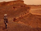 La série Mars