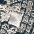 photos des satellites Pléiades