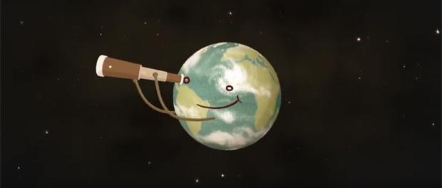 La planète 9