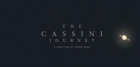 The Cassini Journey