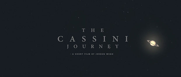 The Cassini Journey