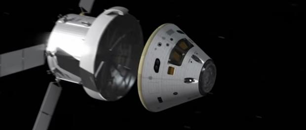 budget de la NASA