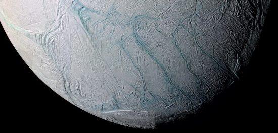 océan d'Encelade