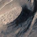 Mars en vidéo