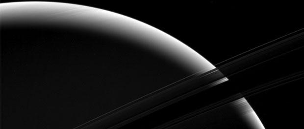 Nouvelles photos de Saturne