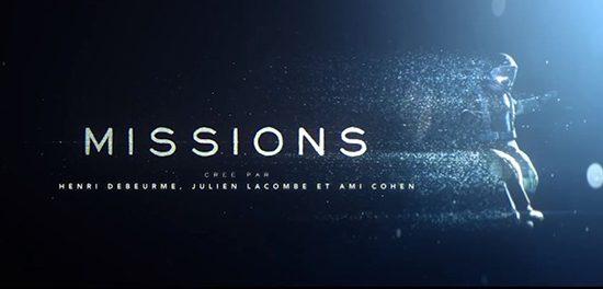 La série Missions