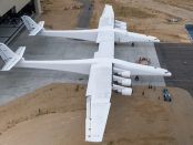 Le Stratolaunch