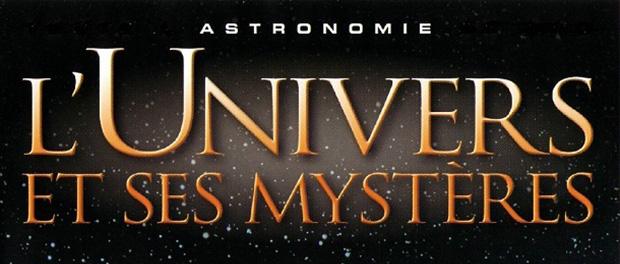 L'Univers et ses mystères