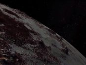 Pluton et Charon