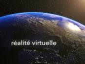 Thomas Pesquet en réalité virtuelle