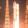 La fusée Vega