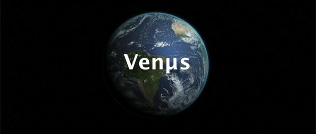 Le satellite Venµs