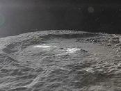 cratère Occator