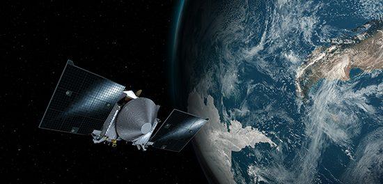 Sonde OSIRIS-Rex