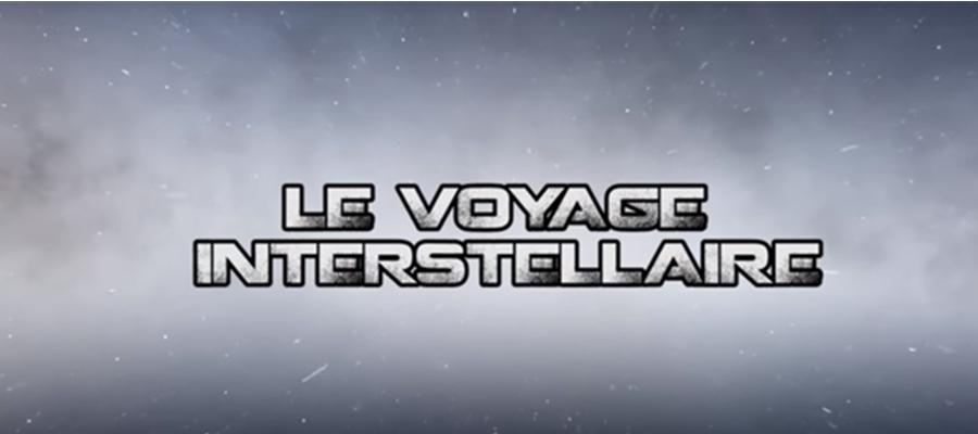 voyage interstellaire