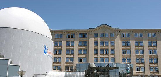 Planétarium de Saint-Étienne