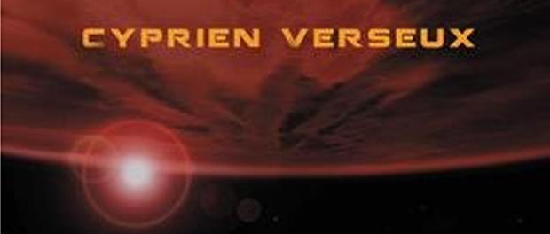 Vivre sur Mars - Cyprien Verseux