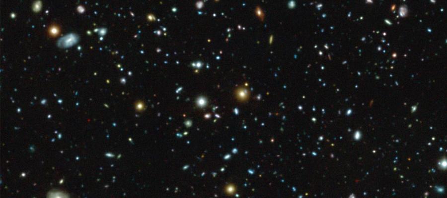 Univers profond