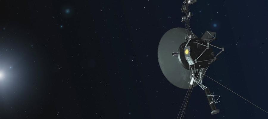 moteurs de Voyager 1