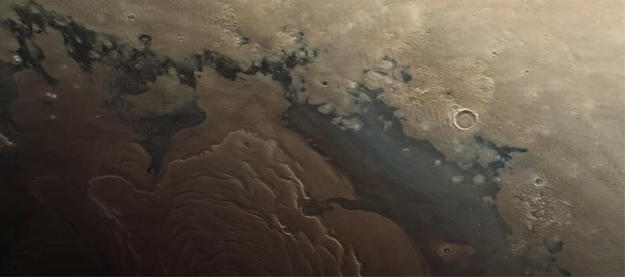 image e de Mars