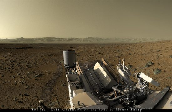 Marsrovers Images