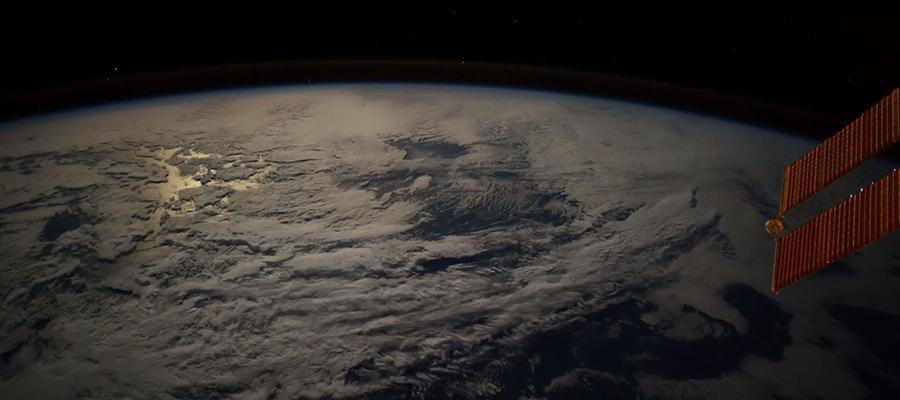 La Terre en vidéo