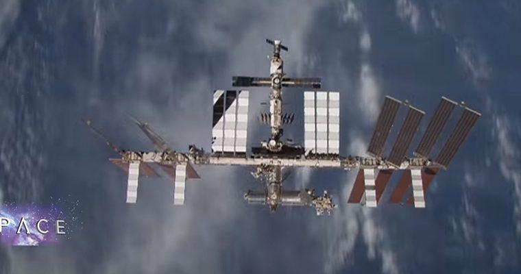 santé des astronautes