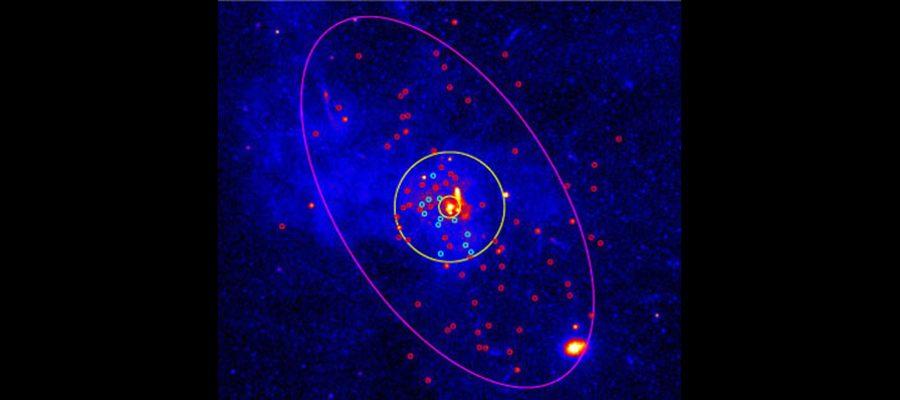 trous noirs stellaires
