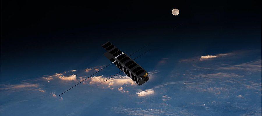 Le nanosatellite PicSat