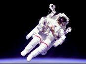sorties spatiales
