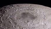 Le tour de la Lune