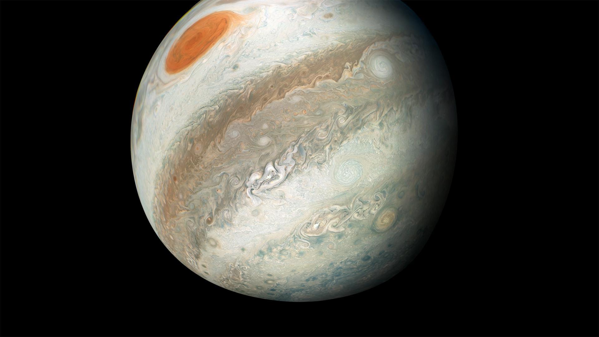 image de Jupiter