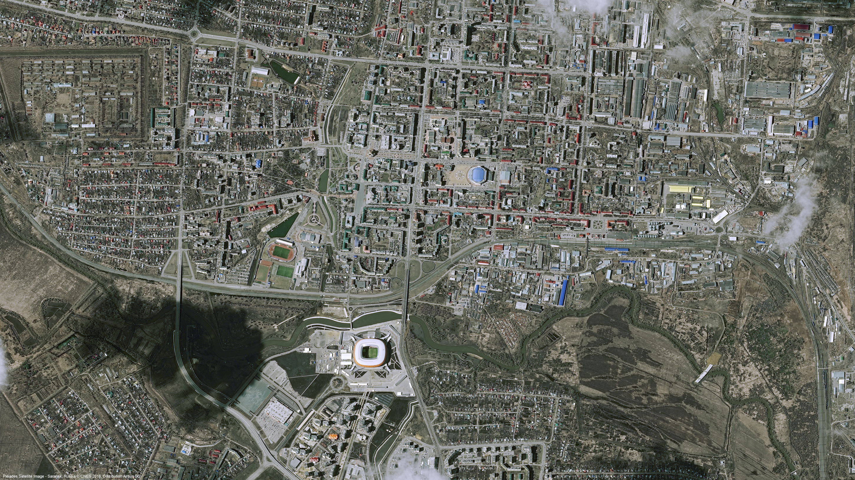 Mordovia Arena (Saransk)