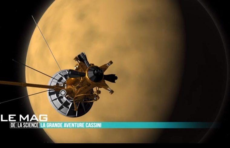 aventure Cassini