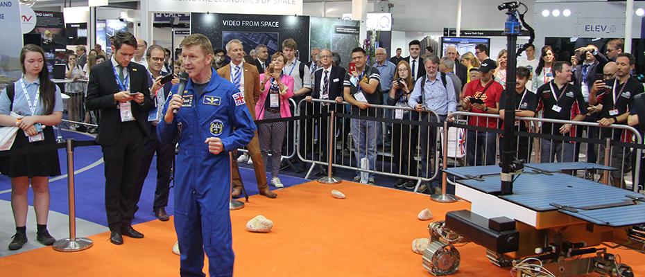 nom du rover de la mission ExoMars