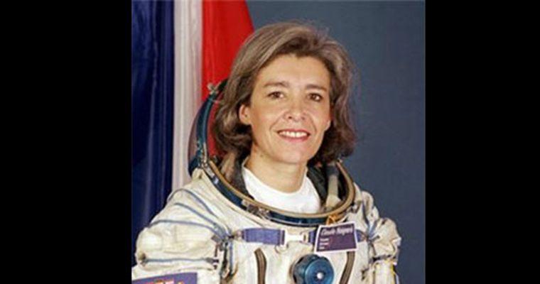 Claudie Haigneré