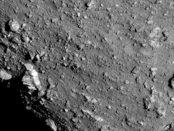 L'astéroïde Ryugu