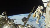 sortie spatiale russe