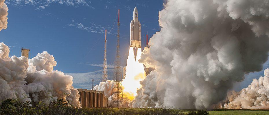 contrat commercial pour Ariane 6