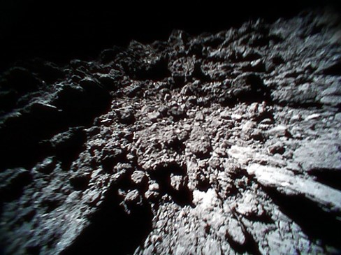 Image du Rover-1B