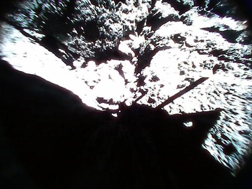 Image du Rover-1A