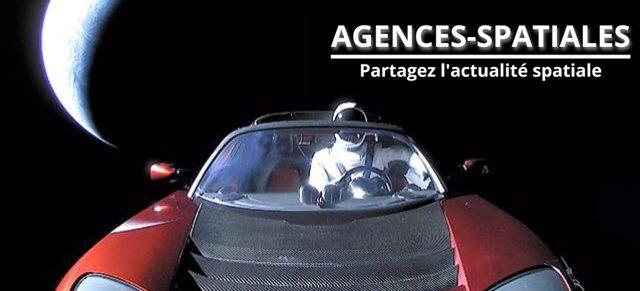 Agences-Spatiales
