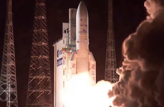 archives Ariane 5 (2017)