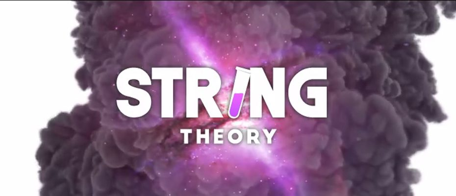 String Theory : Deux émissions spatiales