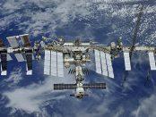 Nouvelles photos de la Station Spatiale Internationale (ISS)
