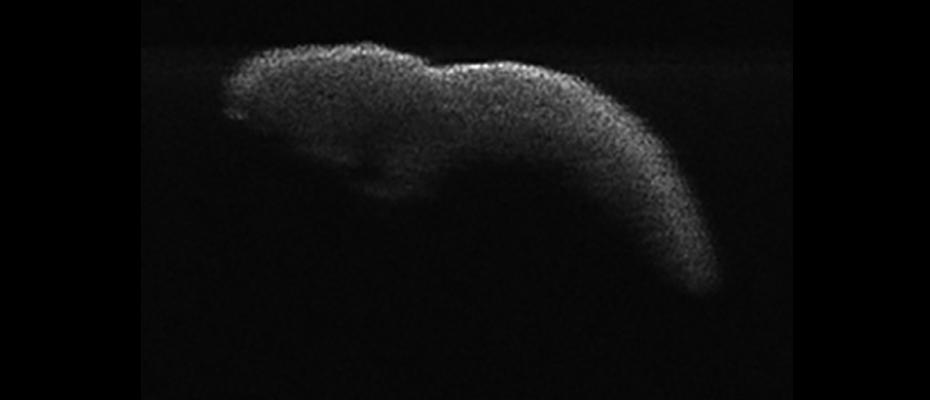 Image de l'astéroïde 2003 SD220