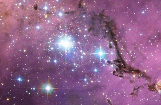 la constante de Hubble