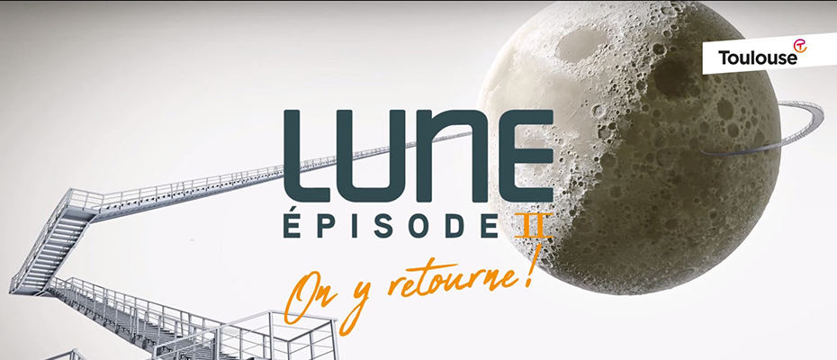 Lune – épisode II, ON Y RETOURNE !