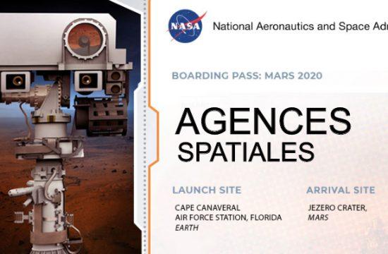 mission Mars 2020