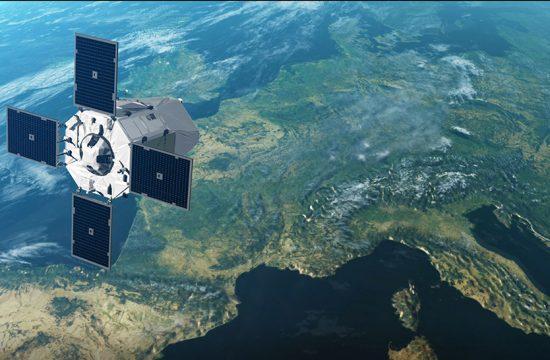 Création d'un commandement de l'espace